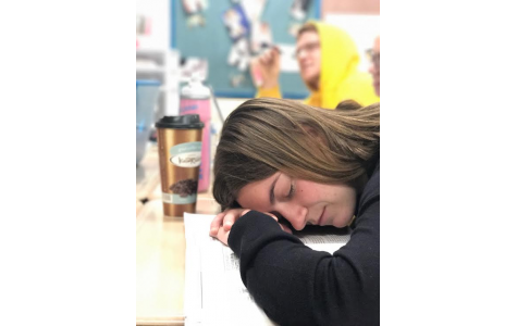 The sleep dilemma