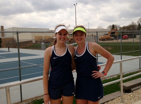 Athlete of the week: Emily and Kayla Nutt