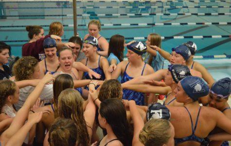 Spartans Make a Splash