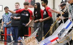 Spartans in STEM: PVHS Robotics