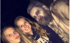 The best (and scariest) local haunted houses