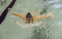 JV swimming season comes to a close