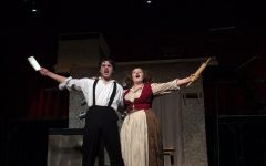 Sweeney Todd makes it to the international stage