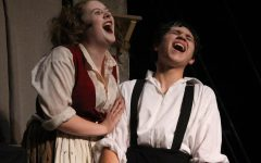 Did you attend the tale of Sweeney Todd?