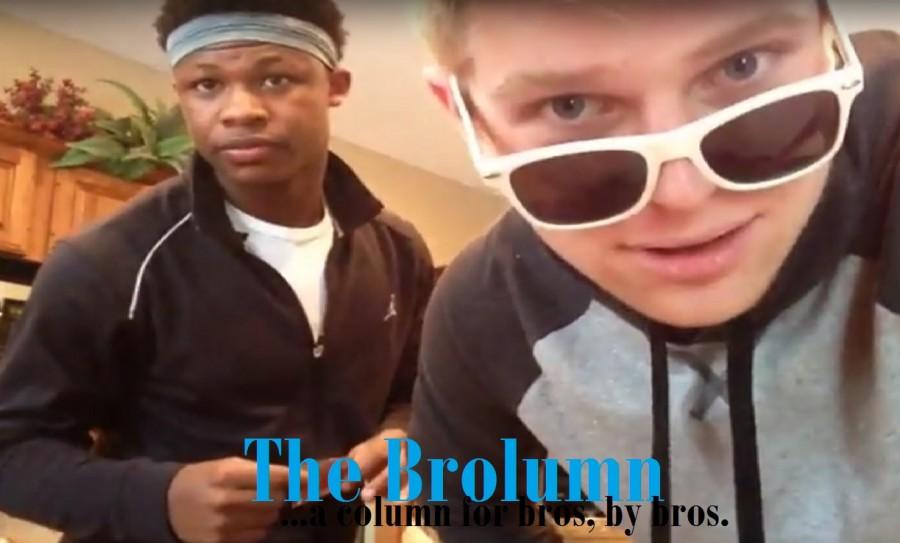 The Brolumn