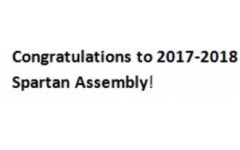 Big changes for Spartan Assembly