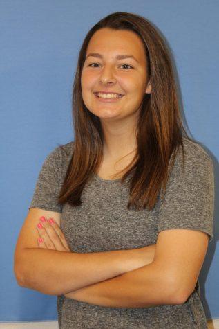 Jenna Ruccolo, Co-Editor in Chief