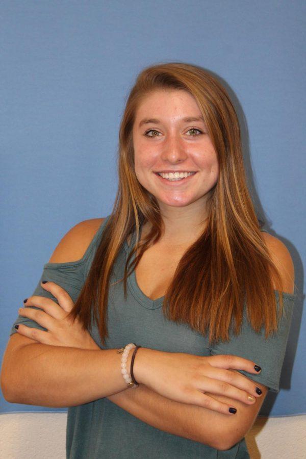 Kelsey Ruff