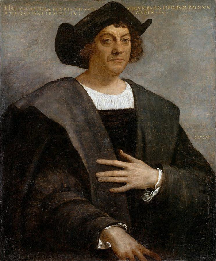 Sebastiano del Piombo via Wikimedia Commons