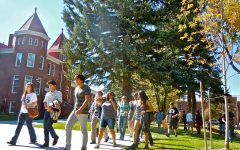 College Visits: More important than you think