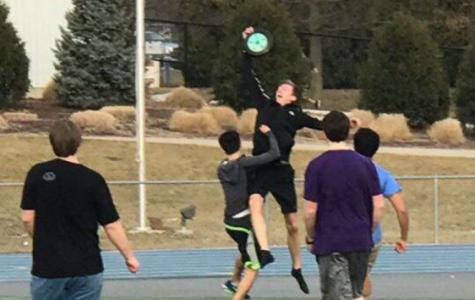 Huck It: Ultimate Frisbee