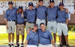 Spartan golfers reclaim MAC title