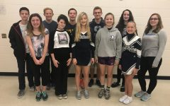 Pleasant Valley freshman accepted into honor choir