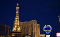 Mass shooting strikes Las Vegas