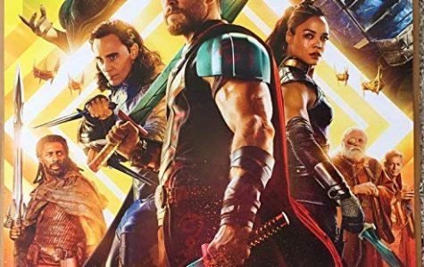 Thor slams into the box office