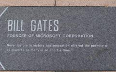 Bill Gates funds Alzheimer's research