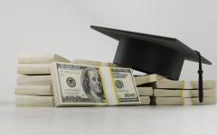Free college isn't free