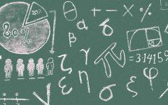 PV Math Team: Where it's cool to B²