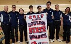 Bowling team spotlight