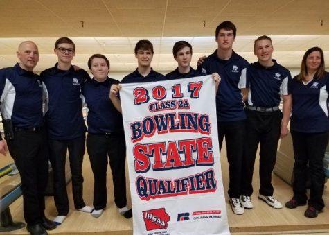 Bowling team spotlight