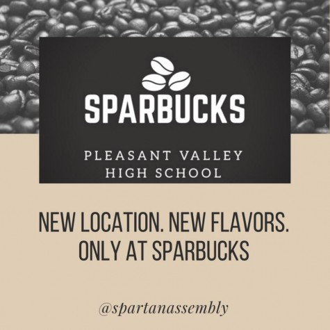 New Sparbucks sparks controversy