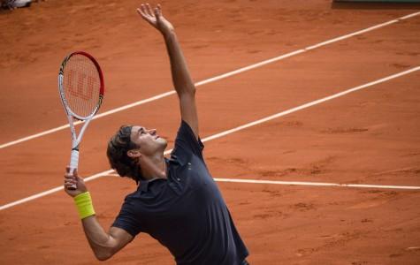 Roger Federer wins 20 Grand Slam titles