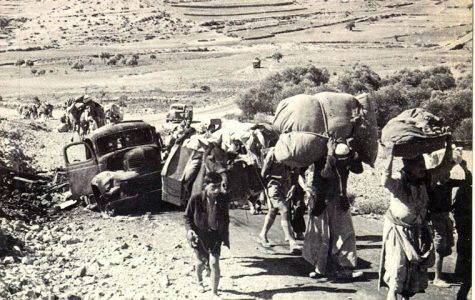 Effects of European involvement in the Palestinian-Israeli conflict