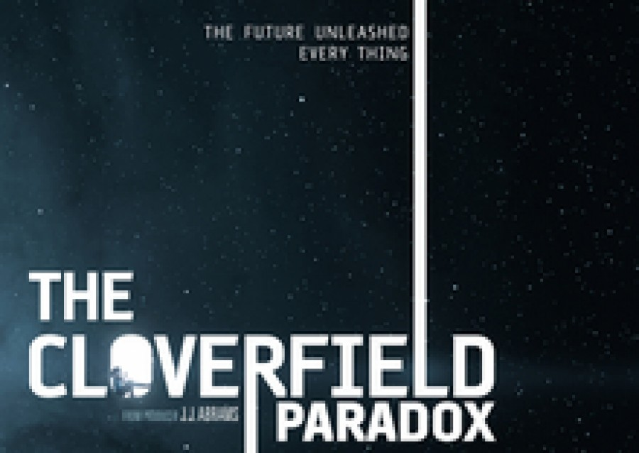 "Cloverfield Paradox"" and its many pitfalls – Spartan Shield"