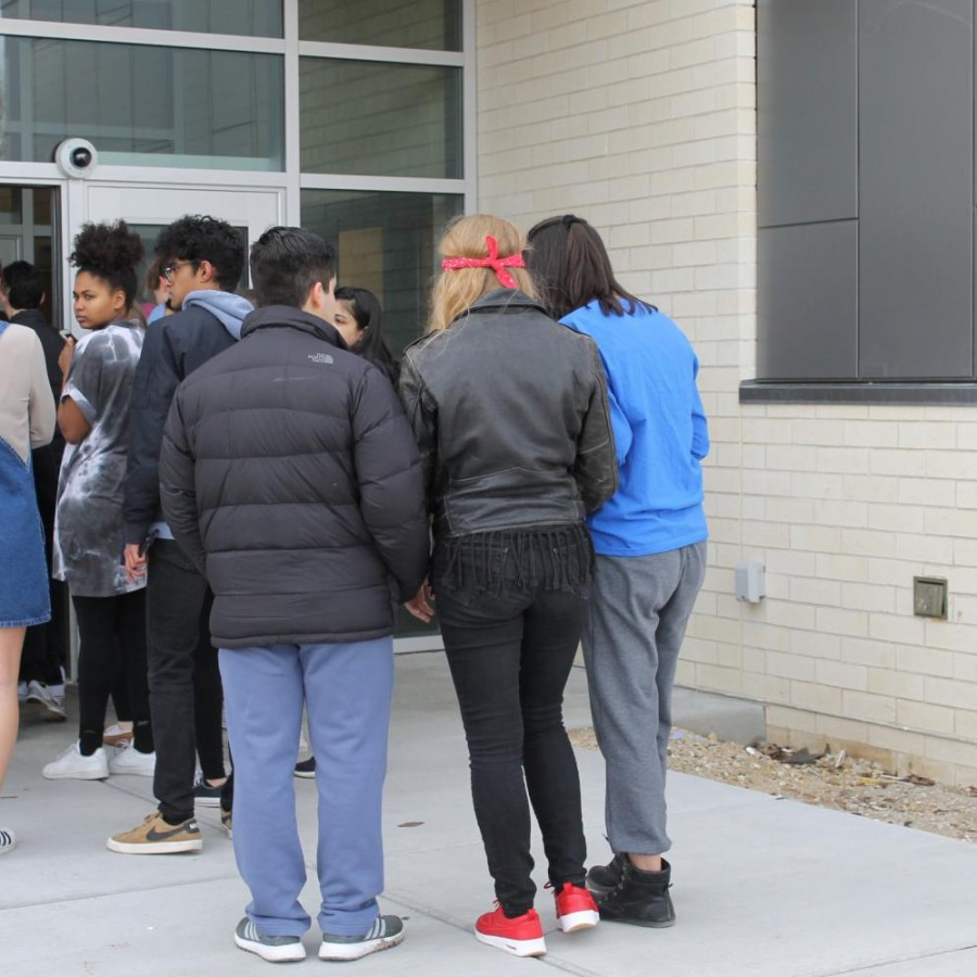 Safety At Pleasant Valley: Shootings