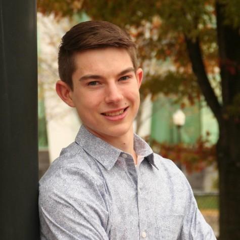 Jacob Fuhrmeister, Staff Contributor