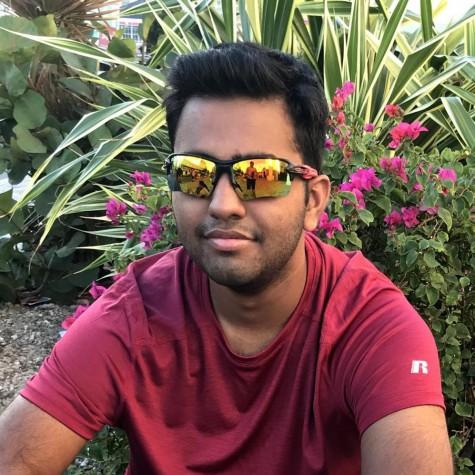 Mukul Nair, Photo Manager