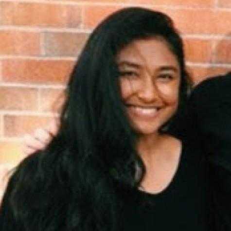 Roshni Nair, Arts and Entertainment Editor