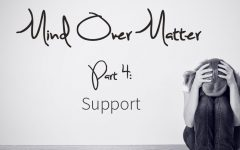 Mind Over Matter: Supporting your peers