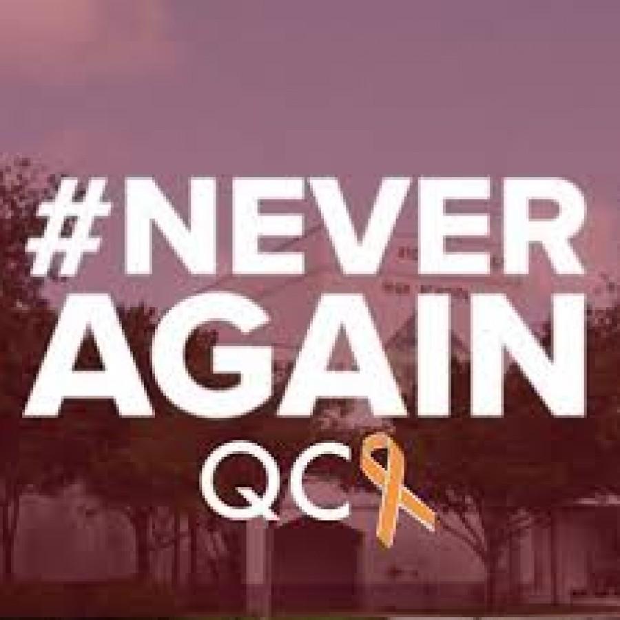 #NeverAgainQC: Q&A with social media executive