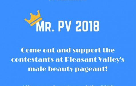 Who will be the next Mr. PV?