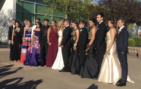 My two cents you never asked for: prom