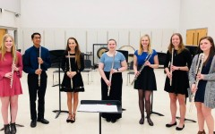 Pleasant Valley Musicians Compete at the State Solo & Ensemble Competition
