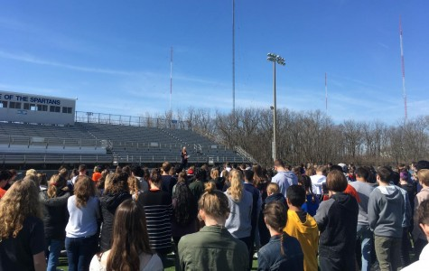 National student walkout sparks hope at PV