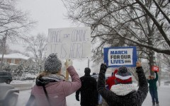 March for our lives movement sweeps through U.S