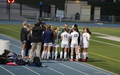 Girls soccer soars at beginning of season