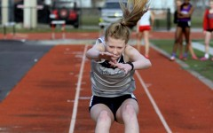 Track teams look to continue reign at conference meet