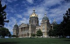 Iowa passes most restrictive abortion law in U.S.