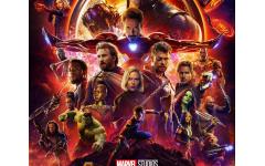 Avengers Infinity War: The greatest superhero film to date