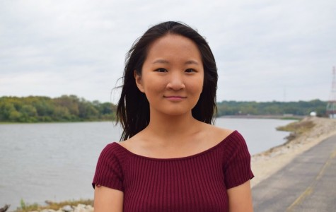 A scholar among us: Xiao named national Presidential Scholar