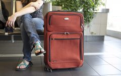 Traveling for health and happiness