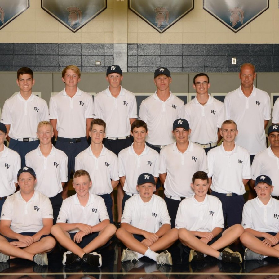 PV boys golf perfectly swinging into a promising season