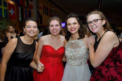 Slideshow: PV girls basketball crush the Knights