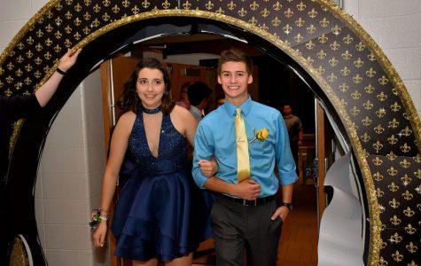 Photo story: Homecoming week at Pleasant Valley