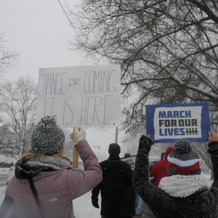 What's next for March For Our Lives