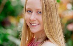 Photo of Maya McClain